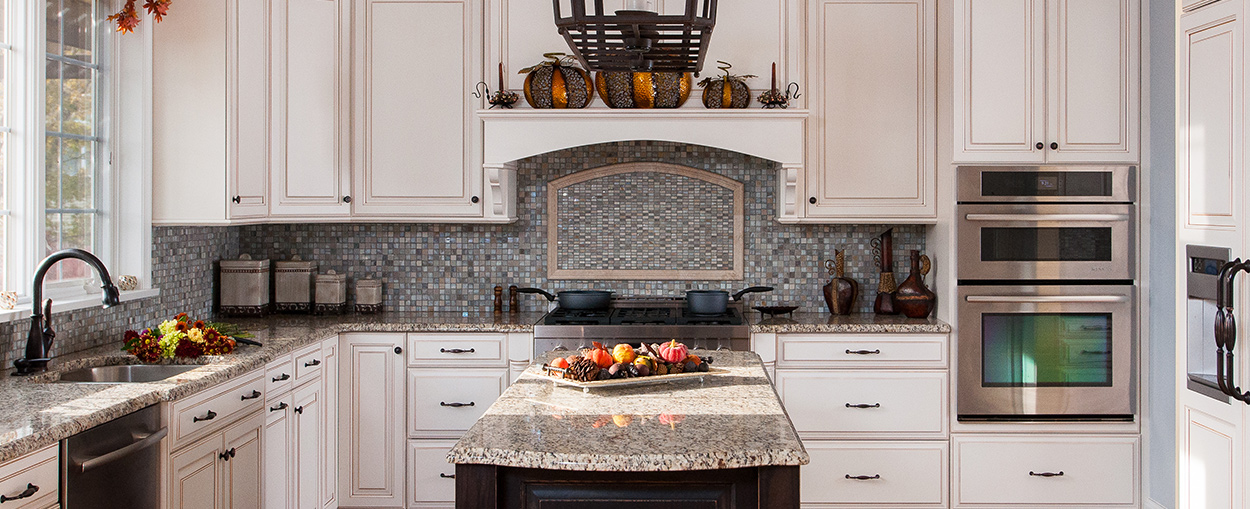 Custom cabinets, countertops, kitchen remodeling, bathroom ...